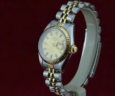 Rolex Datejust Armbanduhren