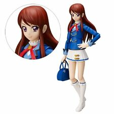 "Aikatsu! ~ RAN SHIBUKI - Winter Uniform ~ 5.25"" SH Figuarts Figure by BanDai"
