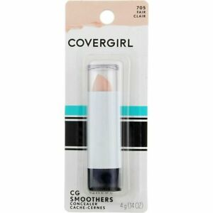 CoverGirl CG Smoothers Concealer  ~ 705 Fair