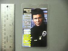 Phish backstage pass Laminated Authentic Summer 1999 Captain Kirk Star Trek !