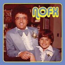 "NOFX My Orphan Year 7"" Vinyl Record! non coaster lp album songs! punk rock! NEW!"