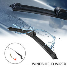 UTV Manual Operated Windshield Wiper Rubber Blade for Can Am Marverick X3 Honda