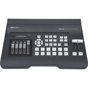 Datavideo SE-650 HD 4-Channel Digital Video Switcher