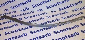 SAAB 9-5 95 Front Left Silver Chrome Bonnet Edge Strip Trim 12781603 2008-2010