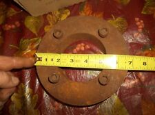 Antique Vintage Harley Davidson Knucklehead Panhead Shovelhead Part Stocky
