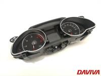 2012 Audi A5 2.0 Tdi Diesel Compteur de Vitesse de Tableau de Bord 8T0920951E