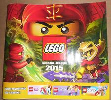 Catalogo LEGO ITA Gennaio Maggio 2015 - Italian Catalog January / May 2015