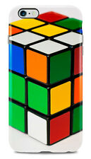 "Cover IPHONE 6 Plus ""Rubik Cube"" - custodia rigida per i-phone"