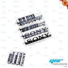 Piles jetables zinc-carbone pour équipement audio et vidéo AA
