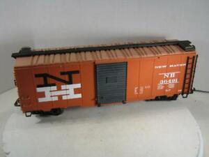 G Scale LGB Box New Haven #36491