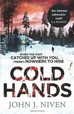 Kalte Hände, John Niven - 9780099535539