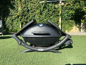 Weber BBQ 2000 Natural Gas