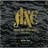 Axe - 20 Years from Home (Best of) - CD