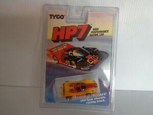 Tyco HP7 High Performance Racing Car Porsche #49