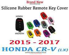 Silicone Rubber 15 - 17 Honda CR-V LX Remote Transmitter Cover -4 Button HNDAD94