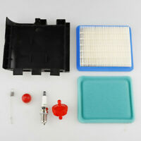 For 396424 396424S//4137 1 Set Air Filter Replacement Lawn Mower Accessories Set