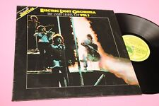 ELECTRIC LIGHT ORCHESTRA LP THE LIGHT SHINES VOL 2 ORIG ITALY 1980 NM !!!!!!!!