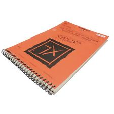 Canson XL spirale Sketch Pad A3 90gsm 120 feuilles dessin Art Student Pad Paper