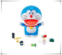 NEW Chogokin GURU GURU DORAEMON Variety PVC Figure Collection Toy