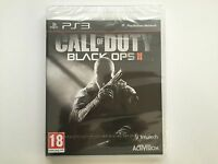 Call of Duty: Black Ops II For Sony Playstation 3 (New & Sealed)