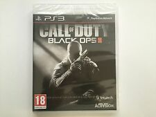 Call of Duty: Black Ops II für Sony Playstation 3 (NEU & VERSIEGELT)