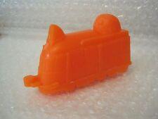 McDonald's Meals Orange Little Engineer Train Engine  (010-8)