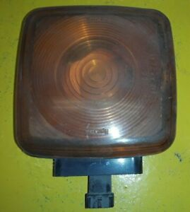 Kodiak/Topkick Hood Turn Signal 1990-2009 GMC C4500 C5500 C6500 C7500  #15148648