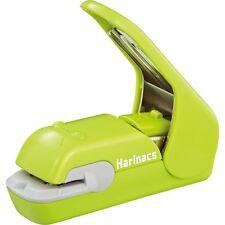 Kokuyo Harinacs Pressure Bonding Stapleless Stapler 5 Sheets Sln Mph105g Green