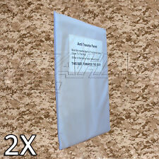 2X Anti Traumam Panels for Bulletproof Vests - SALE!