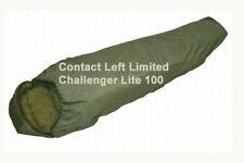 Challenger Lite 100 Lightweight Jungle Sleeping Bag -4