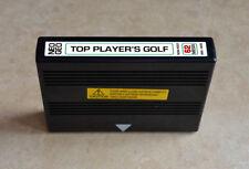 Top Player's Golf MVS • Neo Geo JAMMA Arcade System •SNK Sports Golfing TPG