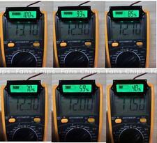 2016 New 24V Lead Acid Battery Indicator Acid Capacity Tester Digital LCD Meter
