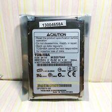 """Toshiba HDD1584 80GB Internal 4200RPM 1.8"""" (MK8007GAH) CF HDD"""