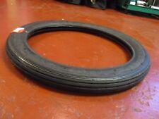 Honda C50 Cub 250 X 17 Vee Rubber Front côtelés pneus qualité