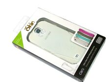 New iSkin Claro Clear Case for Samsung Galaxy S4  CLROS4-CR1 - FREE SHIPPING