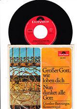 Günther Brausinger - Großer Gott wir loben dich