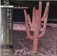 Indian Summer-same UK prog psych Japanese SHM-CD Mini lp