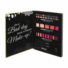 Technic Makeup Kit Eye Face Lip Palette Xmas Gift set
