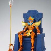 BANDAI Saint Seiya Saint Cloth Myth EX Kaiou Poseidon Imperial Sloan Set