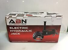 (Closeout) ABN Electric Hydraulic Jack Lift for Emergency Use up to 3 Tons
