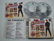 Elvis Presley/32 Film-Hits vol. 2 (RCA pd89550(2)) 2xCD BOX