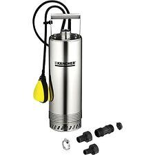 Kärcher Bewässerungspumpe BP 2 Cistern 1.645-420.0, Pumpe, edelstahl