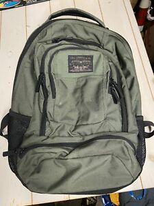 Levis Backpack w/ Laptop Pocket Green
