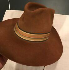99ef33baf49 Felt Fitted Hats for Men
