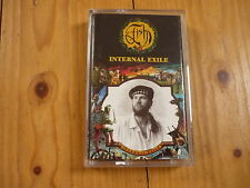 Fish - Internal Exile / Polydor MC  ‎– 511049-4,