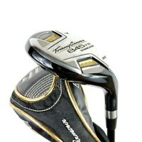 Tommy Armour 845 V-31 4h Hybrid 22° Graphite Regular Right Handed 40.5in w/ HC