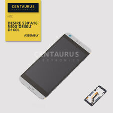 For HTC A16 Desire 530 530g D530u D160L Frame Touch Screen Digitizer LCD Display