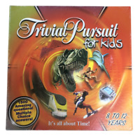 Trivial Pursuit For Kids 1500 Amazing Questions Multiple Choice Answers Hasbro
