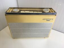 Philips All Transistor Radio, Great Condition, Rare, Euro Version, Holland made