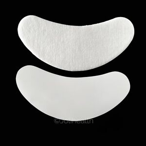 200 Pairs Eyelash Lash Extension Under Eye Gel Pads Lint Free Patch Classic